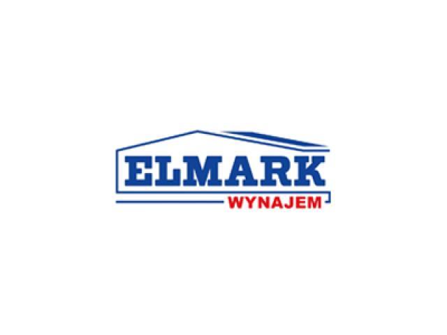 Hale magazynowe - Elmark-Wynajem