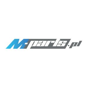 Części BMW X6 – M-parts