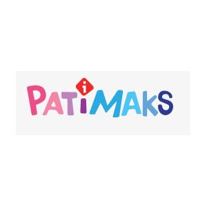 Wózki dziecięce 2w1 - Pati i Maks