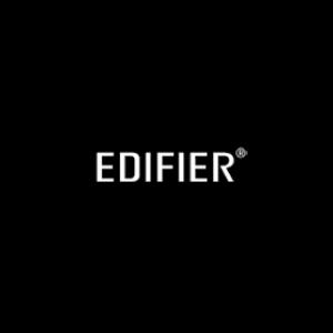 Słuchawki nauszne z mikrofonem - Edifier