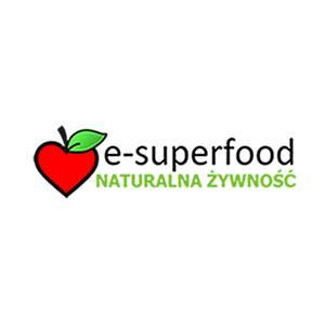 Czekolady naturalne - E-superfood