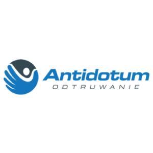 Zespół abstynencyjny - Antidotum Odtruwanie