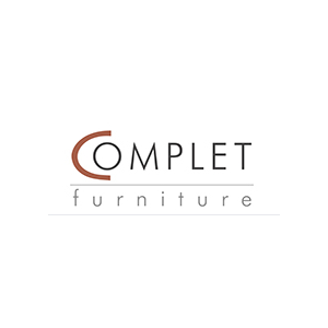 Łóżka kontynentalne - Complet Furniture
